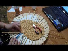 Домик для лука плетеный | oblacco