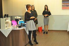 http://www.cmcuntismoda.com/2015/11/evento-mary-kay.html #moda y #belleza #maquillaje y #cuidados en Cuntis Moda: evento Mary Kay
