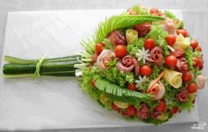 Food design e idee creative in cucina Fruit And Veg, Fruits And Veggies, Fresh Vegetables, Food Design, Cooking 101, Cooking Recipes, Dump Recipes, Freezer Recipes, Freezer Meals