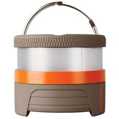Coleman Lantern Li-Lion Pucklit Orange 2000017071 SKU: 2000017071 with Elite Tactical Cloth Led Camping Lantern, Camping Lights, Camping Outdoors, Camping France, Camping Cornwall, Coleman Camping Stove, Coleman Lantern, Small Lanterns, Outdoor Gadgets