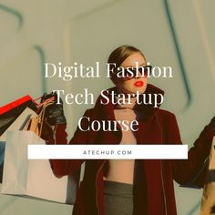 Atechup - Startup and Entrepreneurship Courses, Classes and Workshop Entrepreneurship Courses, E Textiles, Startup Quotes, Start Up Business, Startups, Innovation, Workshop, Digital, Life