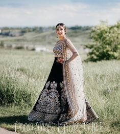 Designer Lehengas Choli and ghagra choli on sale at vivahfashion shop online latest collections lehengas designs in various styles colors patterns in India Choli Designs, Saree Blouse Designs, Party Wear Dresses, Party Wear Sarees, Indian Dresses, Indian Outfits, Indian Lehenga, Blue Lehenga, Silk Lehenga