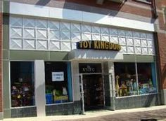 Toy Kingdom Toy Store