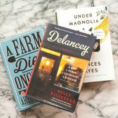 3 Foodie Memoirs to Read Over the Long Weekend