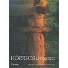 Hórreos leoneses / Eloy Algorri García, Enrique Luelmo Varela