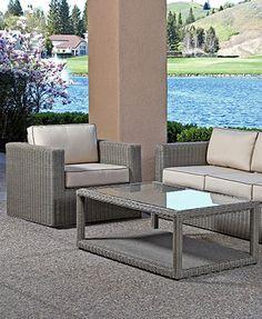 stonington outdoor patio furniture