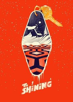 The Shining by Lyndon Willoughby - bigtoe142@hotmail.com