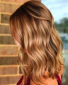 Hair Color Ideas For Brunettes Balayage, Fall Hair Colors, Balayage Brunette, Blake Lively, Blonde Highlights, Cool Hairstyles, Long Hair Styles, Fun, Beauty