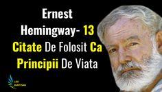 Ernest-Hemingway foto Ernest Hemingway, Leo, Poe Quotes, Typewriter Series, Sylvia Plath, Edgar Allan Poe, Wedding Tattoos, Book Images, Intj