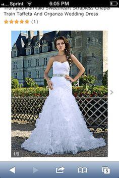 Dress from Tide buy