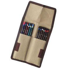Derwent Pocket Wrap | Cult Pens