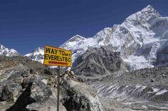 60 años de la primera ascensión al Monte Everest ~ RutasRunning 2.0