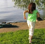 A new study confirms what many parents know well: Wandering by children with autism is common, dangerous and puts tremendous stress on families.  Using parent surveys, the researchers found tha