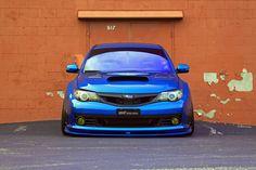 (WRX STI looking sexy! Subaru Wrx Hatchback, Subaru Impreza, Subaru Cars, Jdm Cars, Import Cars, Subaru Legacy, Japanese Cars, Japanese Style, Performance Cars
