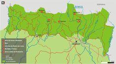 Montesinho - A.Montesinho Turismo rural no Parque Natural de Montesinho |Gimonde| Bragança| Portugal