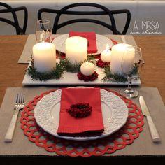 A mesa com charme | por Marcela Finotti | Page 8