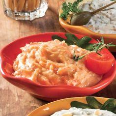 Sauce au parmesan pour fondue - Recettes - Cuisine et nutrition - Pratico Pratique