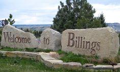 BILLINGS MONTANA - Bing Images
