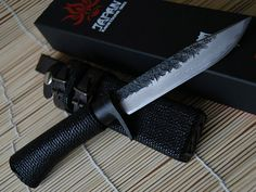 cold steel knife japan bag HD wallpaper