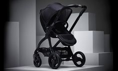 "After much anticipation and a tantalising teaser campaign, the all-new luxury brand egg® by BabyStyle  is finally here. Described as ""the hottest new pushchair brand"" after the press day in London, details of this stunning new pushchair have finally been released."