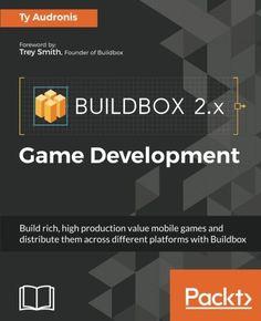 Buildbox 2.x Game Development Pdf Download e-Book
