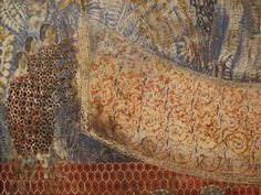 amudu: Abramishvili Merab (1950-2006) Paintings
