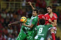 Supertaça: Benfica vs Rio Ave. - 16 (© LUSA JOSE COELHO)