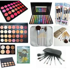 makeup--looks like bh cosmetics ?