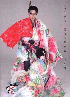 Sayoko Yamaguchi  山口小夜子 and  Kenji Sawada  沢田研二 - Google 検索