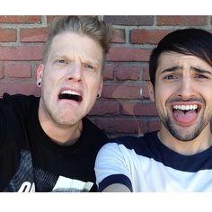Mitch and Scott everyone