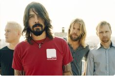 one of these days ...foo fighters.. and many many more..learn to fly