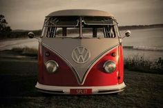 .VW VAN