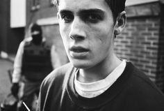 Adam Butcher - Dog Pound ! I would marry him in a second !