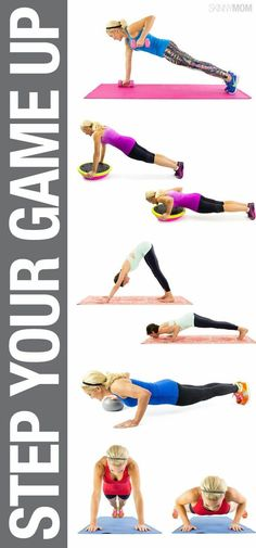 Tone those arms in minutes with this upper body workout!