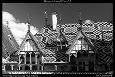 Beaune Hotel Dieu ,by Aderstudio