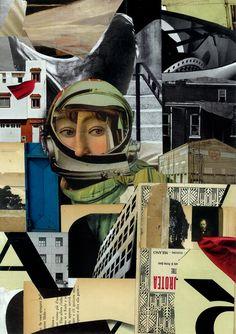 #Collage Francesco Chiacchio
