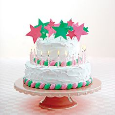 Makes 24 servings 2 boxes white cake mix 6 egg whites 2 cups almond milk cup vegetable oil 2 tablespoons almond extract 4 sticks pound) butter, at r Almond Cream, Almond Milk, Cake Recipes, Dessert Recipes, Desserts, Birthday Cakes, Happy Birthday, White Cake Mixes, Cream Cake