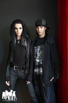 Tokio Hotel    http://www.austrianzimmers.com/
