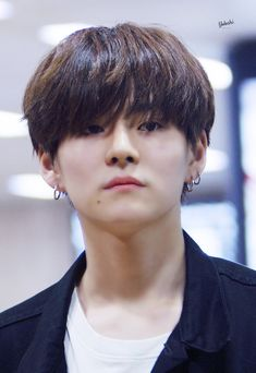 """Yoshi bare face is my cup of tea😉 ctto~"" Yoshi, Yg Entertainment, Yang Hyun Suk, Treasure Planet, Memes Funny Faces, K Idol, Kpop, Treasure Boxes, Tiger"