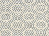 Baltica in Sky from Old World Weavers via Stark #fabric #blue #cotton