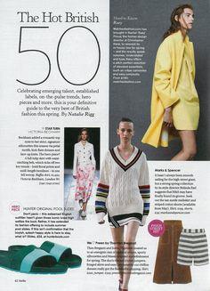SS15 sweater