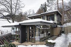 Haus+Walde+/+Gogl+Architekten
