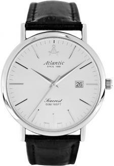 Zegarek ATLANTIC SEACREST 50344.41.21 LuxTime.pl