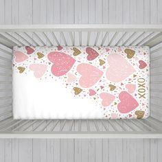 100/% algod/ón 100/cm x 100/cm en gris con ribete rosa Mam/á dise/ños lujo acolchado beb/é alfombra