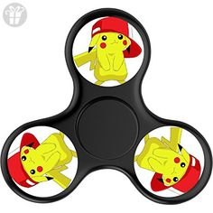 New Style Pikachu Fidget Spinner Anxiety Attention Toy Quiet Dog Man Book, Figit Spinner, Las Vegas Vacation, Spiderman, Batman, Cute Pikachu, Fidget Toys, Animes Wallpapers, Tweety