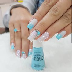 2019 Gorgeus Nail Designs to Try Source by naloaded Fabulous Nails, Gorgeous Nails, Love Nails, Fun Nails, Pretty Nails, Hippie Nails, Nail Designer, Best Acrylic Nails, Cute Nail Designs