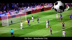 ⚽⚽⚽ Best Goalkeeper Saves In Football ⚽ Heroic Saves ⚽⚽⚽