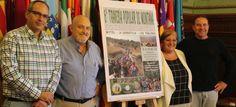 Naturaleza y deporte se encuentran en la 'VI Travesía Popular de Montaña Costa Tropical'