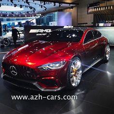 Luxury Sports Cars, 4 Door Sports Cars, Top Luxury Cars, Sport Cars, Luxury Suv, Luxury Sedans, Mercedes Benz Amg, Carros Mercedes Benz, Benz Car