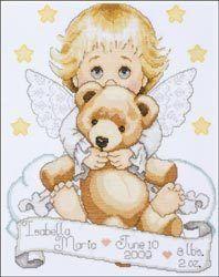 Angel Birth Record